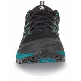 Scarpa Neutron 2 GTX Zapatillas Mujer, negro/Turquesa